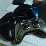 MHF PC版でゲームコントローラーが使えなくなった時の対処法